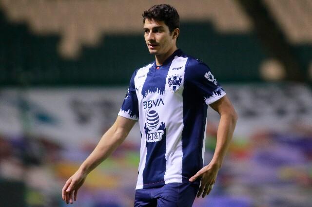 Stefan Medina, futbolista colombiano