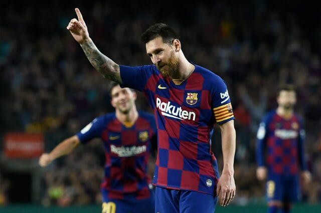 323262_Lionel Messi