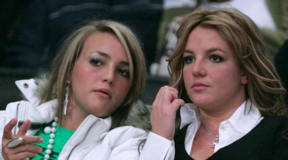 Hermana de Britney Spears rompe el silencio frente a pesadilla que vive la artista
