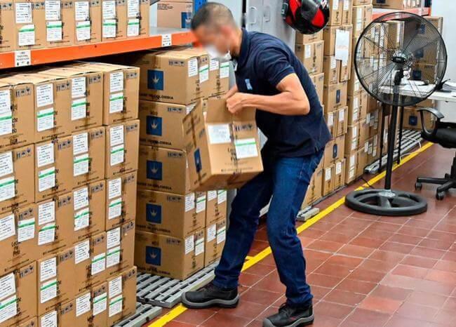 363335_Economía // Foto: Referencia AFP