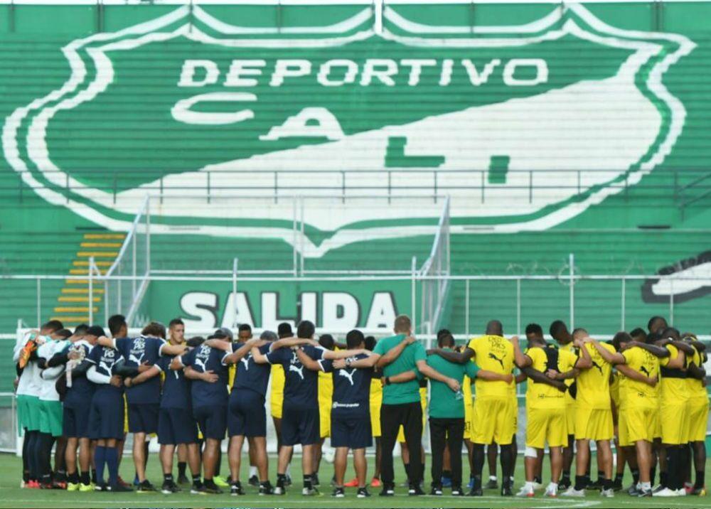 334198_Foto: Tomada de Twitter @AsodeportivoCali