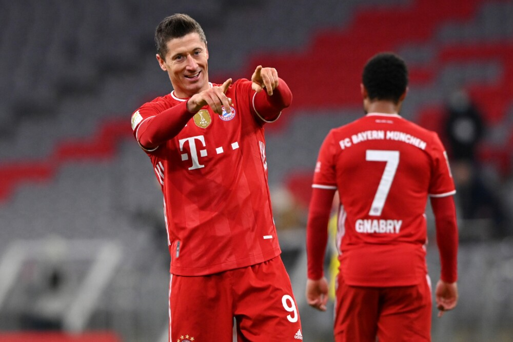 Robert Lewandowski Bayern Múnich 060321 Getty Images E.jpg