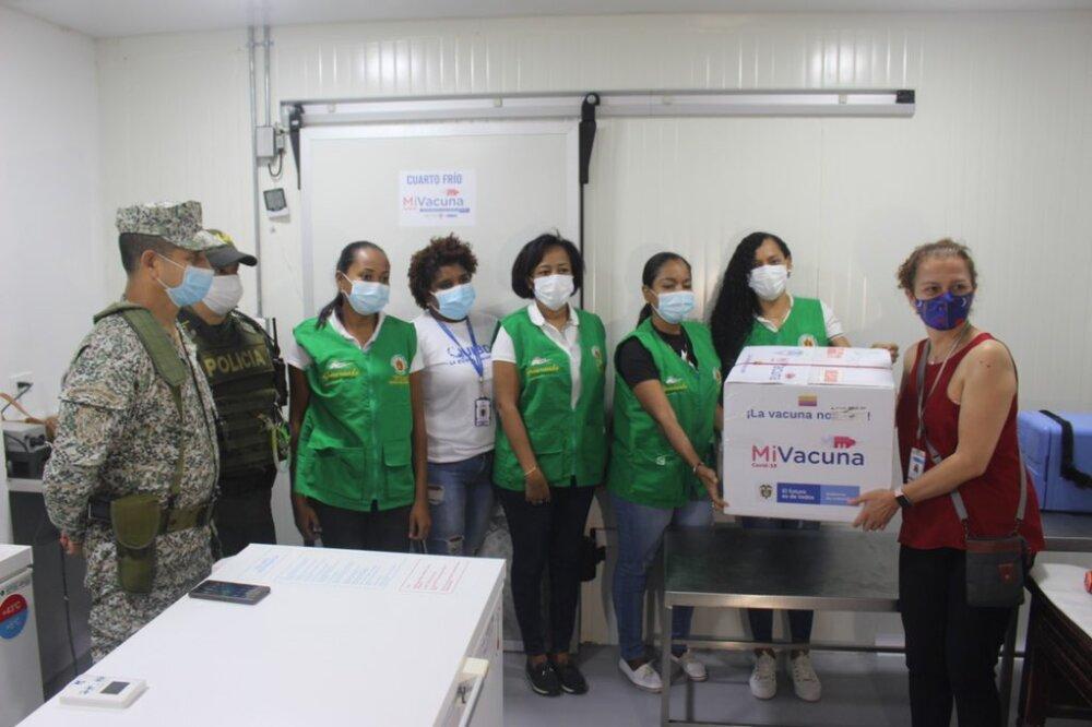 Vacunas covid 19 en Quibdó, Chocó..jpg