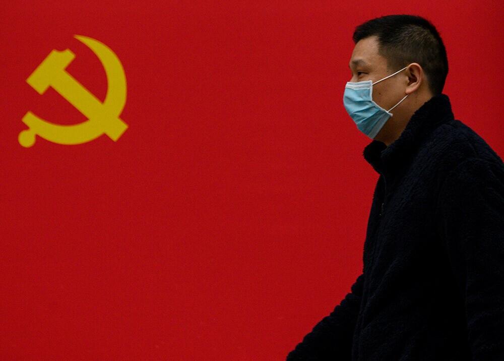 359488_Crisis por coronavirus en China // Foto: AFP