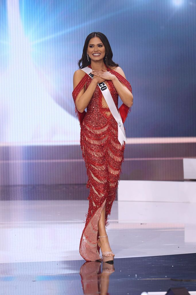 The 69th Miss Universe Competition