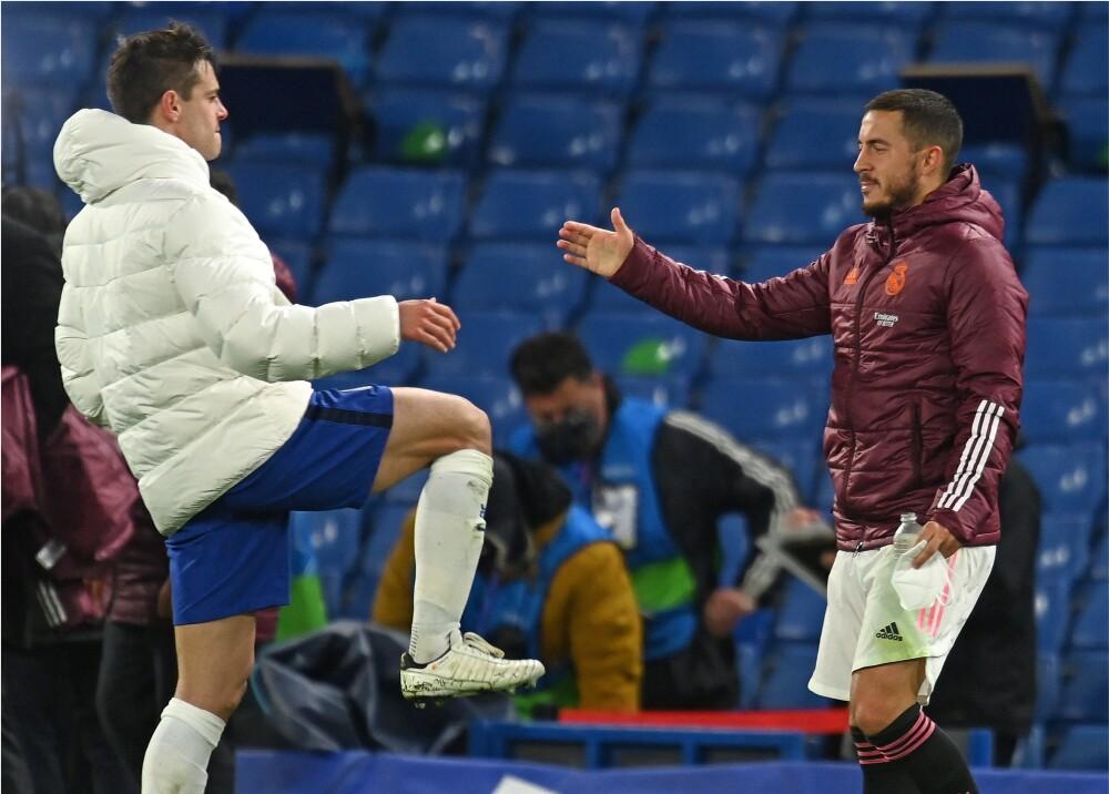 Hazard y Azpilicueta Foto AFP.jpg