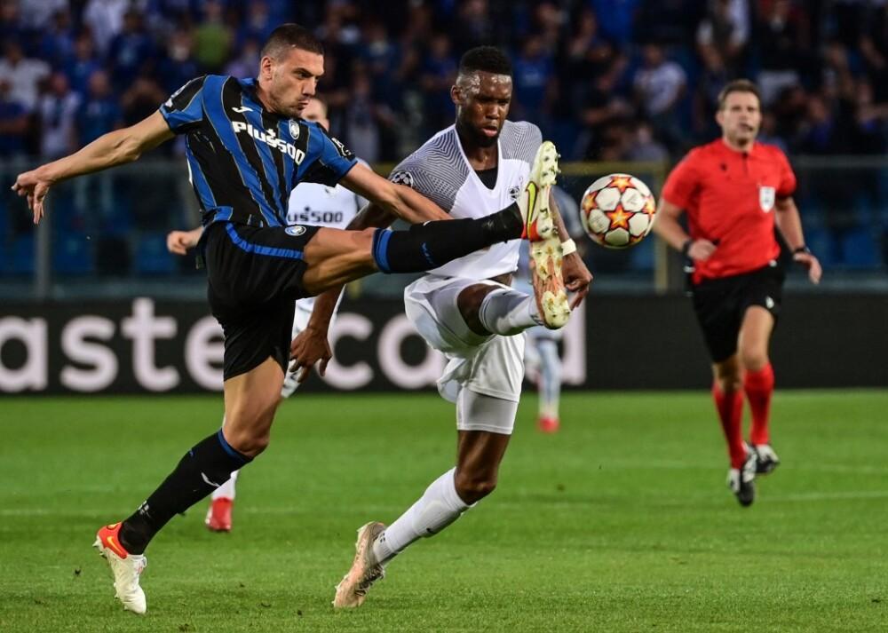 Atalanta vs Young Boys