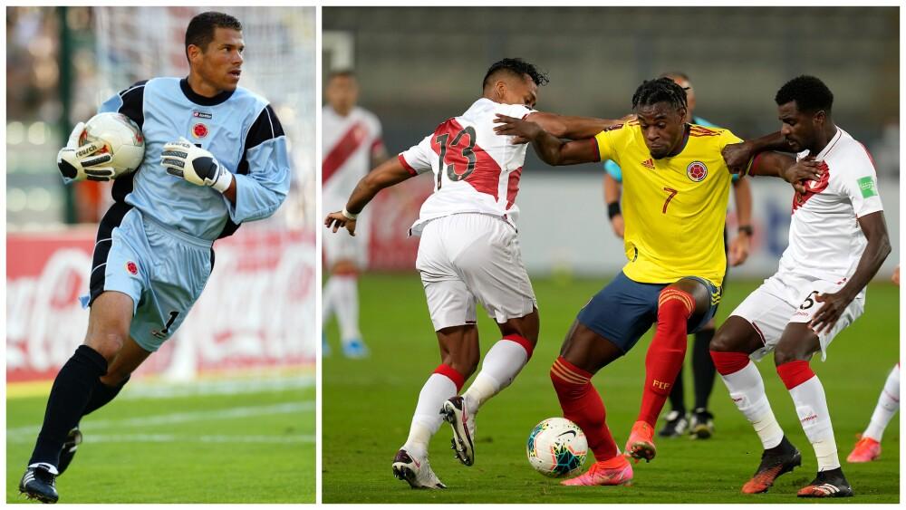 Óscar Córdoba sobre Colombia contra Perú, por Copa América