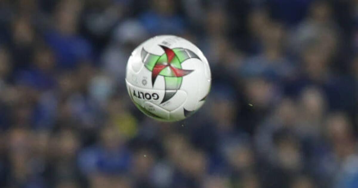 Millonarios vs. Tolima: César Ortega será el árbitro central de la gran final
