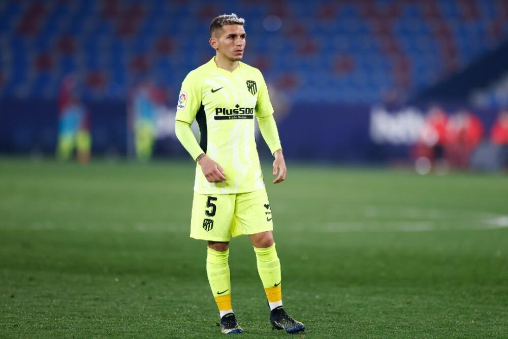 Lucas Torreira Atlético de Madrid 010421 Getty Images E.jpg