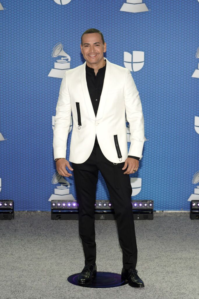 The 21st Annual Latin GRAMMY Awards - Arrivals
