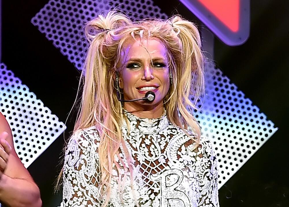 331427_BLU Radio, Britney Spears // Foto: AFP