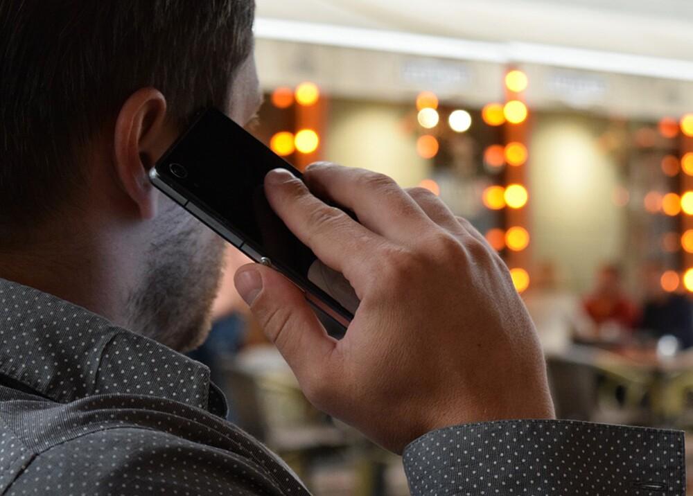9013_La Kalle. Trágica muerte de un hombre por coger el celular con los dientes / Foto: Pixabay