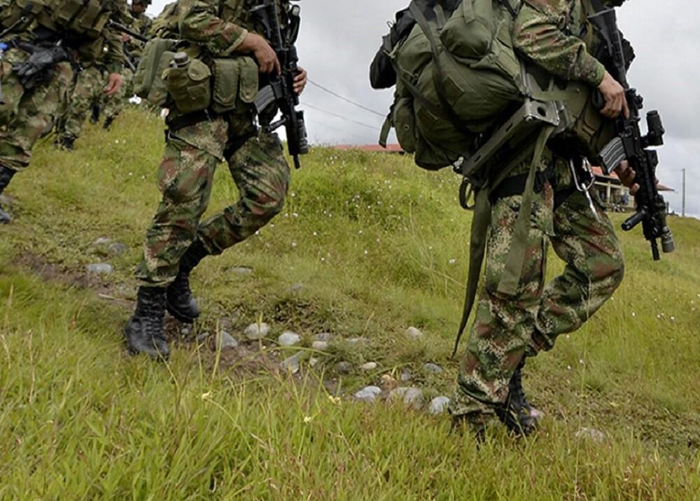 304459_BLU Radio. Fuerzas Militares, referencia / Foto: AFP.