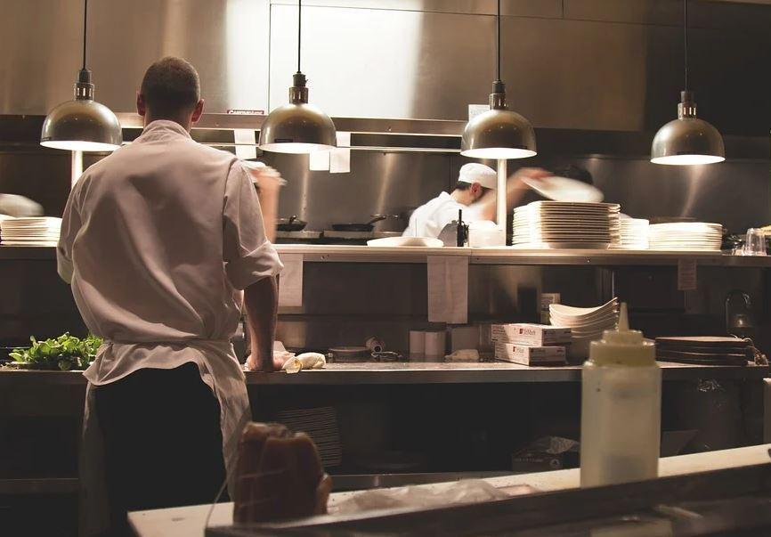 restaurante covid