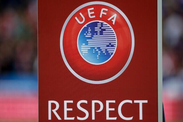 335747_Comité médico de la UEFA ve viable el retorno del fútbol.