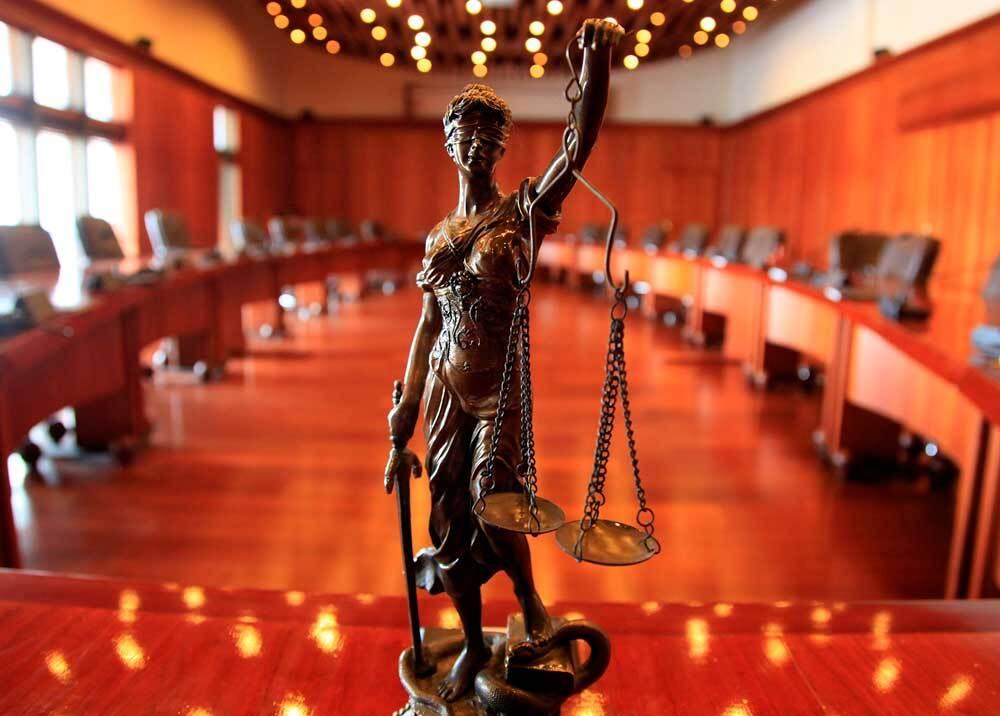 335959_Blu Radio // Corte Suprema // Foto: Rama Judicial
