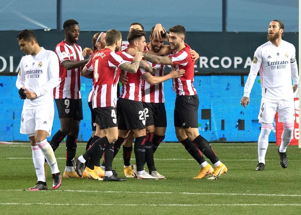 Real Madrid Athletic de Bilbao AFP.jpg