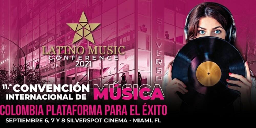 Latino Music Conference