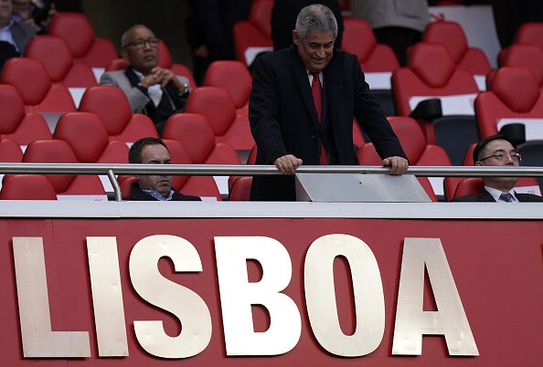 Presidente Benfica