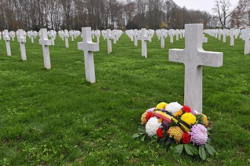 14091_Blu Radio / Referencia cementerio. Foto: AFP
