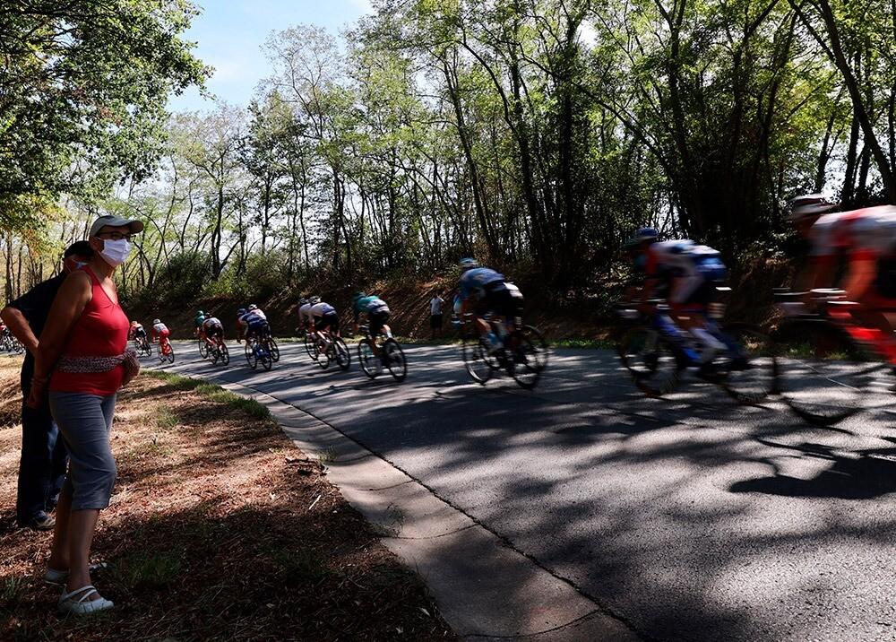 Tour de Francia :: Foto: AFP.jpeg