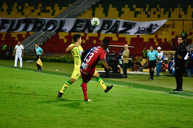 322468_Bucaramanga vs Medellín