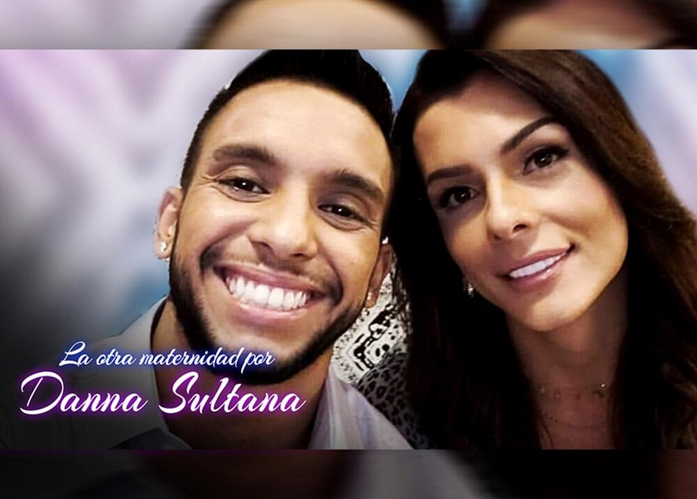 357375_Danna Sultana y Esteban Landrau // Foto: Los Informantes