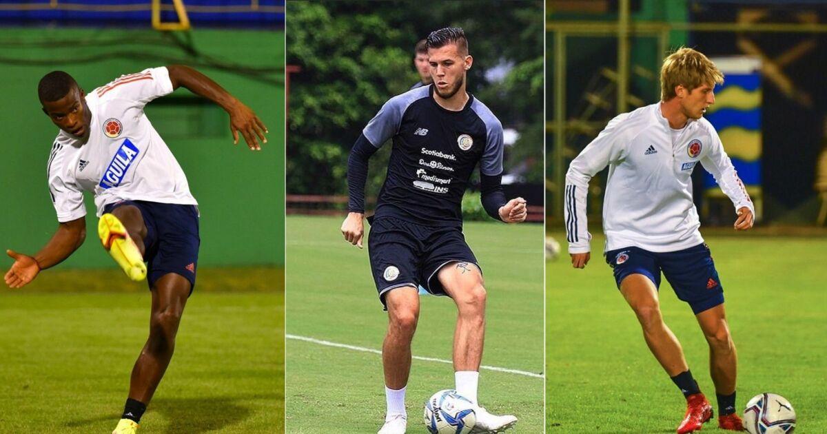 ¿Andrés Román, Juan Pablo Vargas y Andrés Llinás jugarán con Millonarios frente a Bucaramanga?