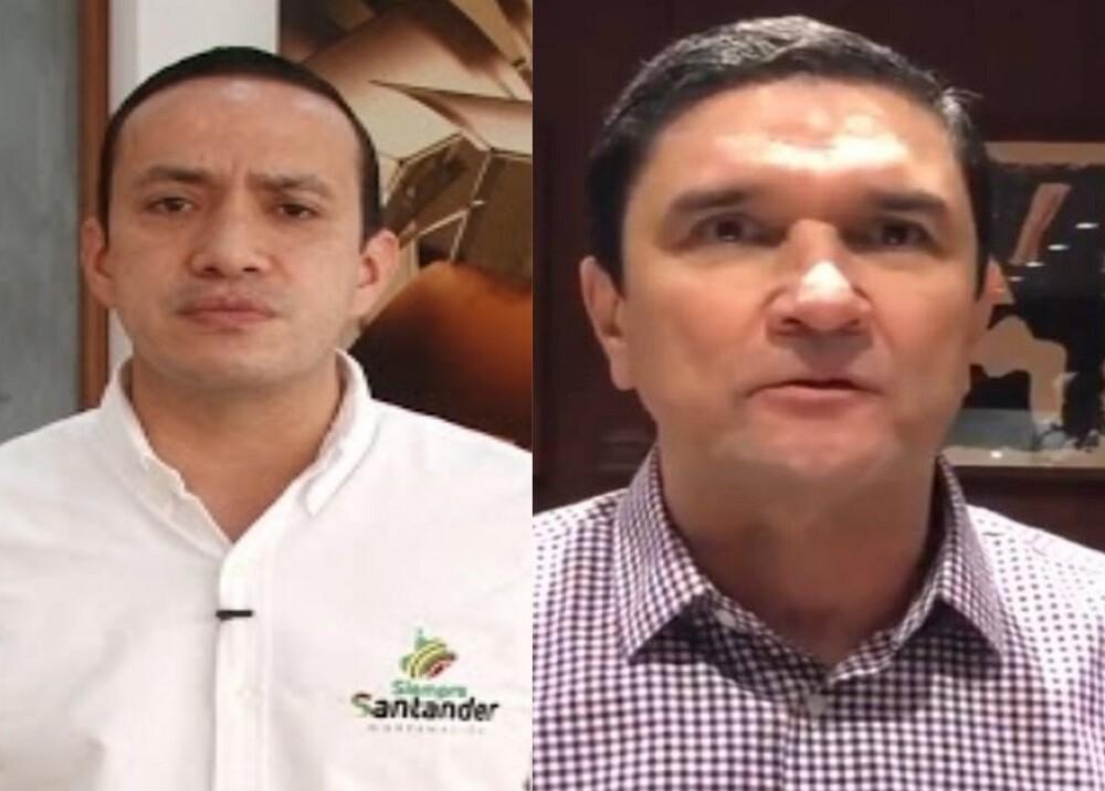 377472_Mauricio Aguilar y Juan Carlos Cárdenas / Fotos: suministradas