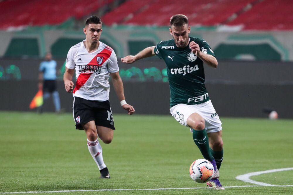 Palmeiras v River Plate - Copa CONMEBOL Libertadores 2020
