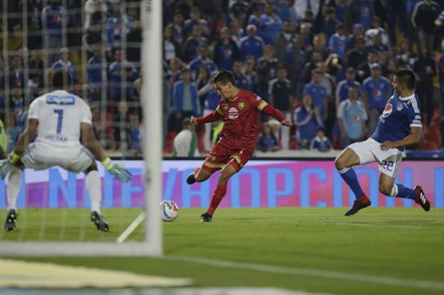 323978_Rionegro vs Millonarios