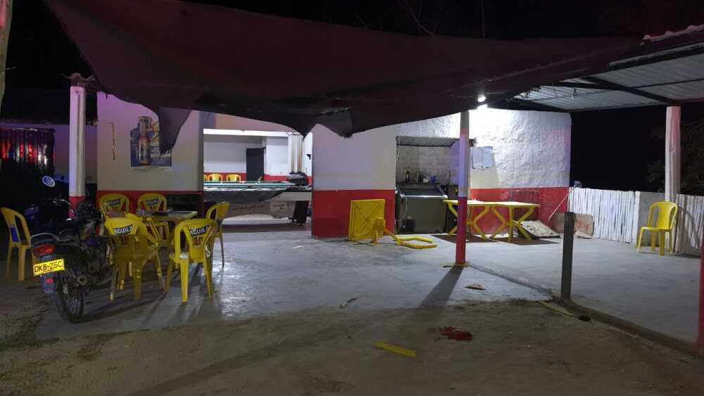 Masacre en Ábrego, Norte de Santander
