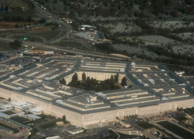 374335_El Pentágono / AFP