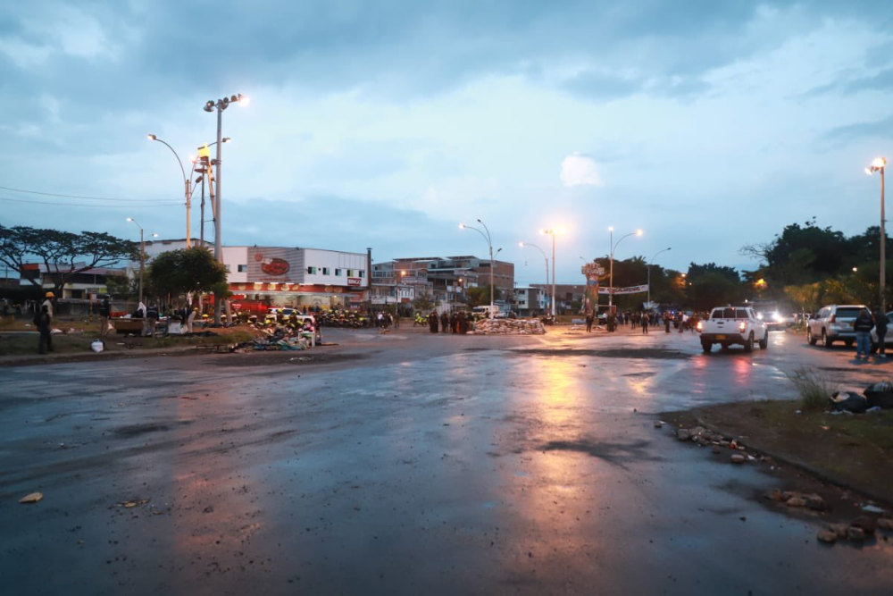 Puerto Rellena