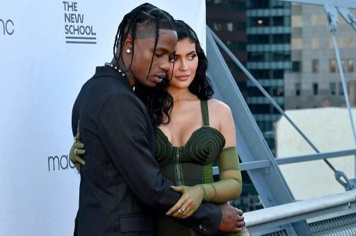 Kylie Jenner y Travis Scott habrían retomado su relación