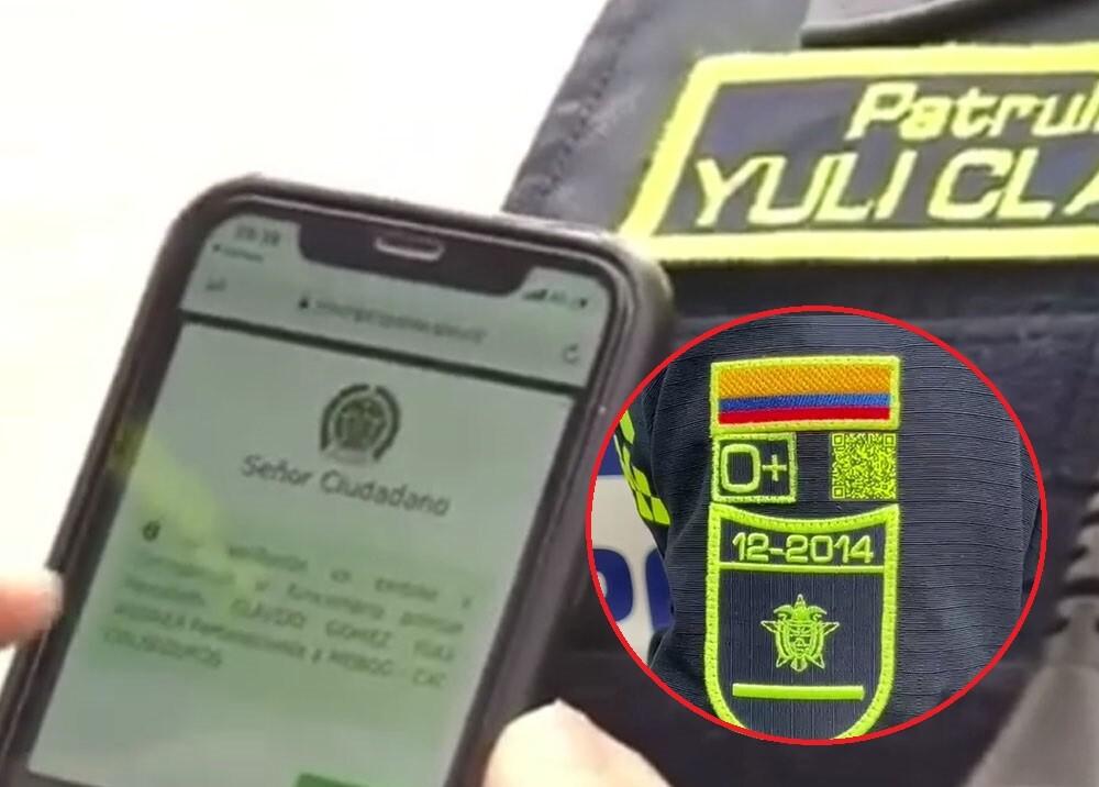 nuevas identificaciones codigo qr de la policia.jpg