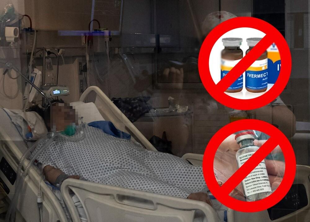 """370990_Expertos dicen que no hay """"cajita feliz"""" contra el coronavirus // Fotos: AFP, Observatorio Regional de Tuberculosis, imágenes de referencia"""