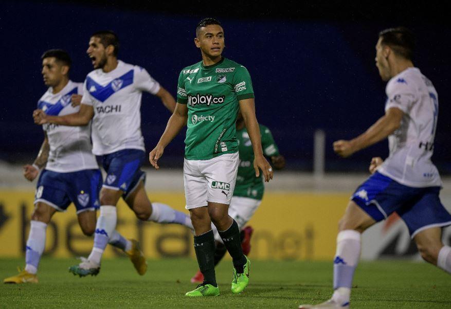Deportivo Cali Velez AFP.JPG