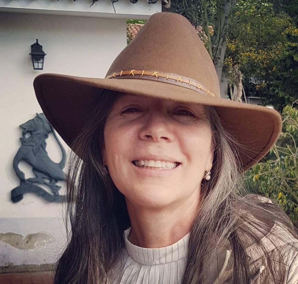 Haydée Ramírez