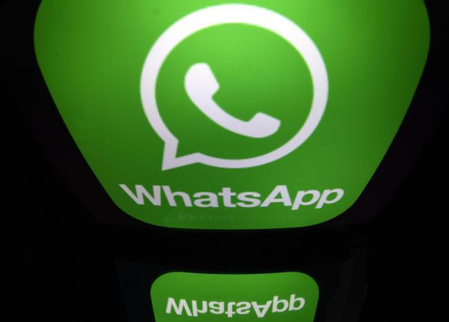 284180_Blu Radio. WhatsApp / Foto: AFP
