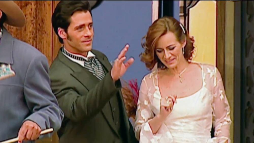 Gabriela y Fernando