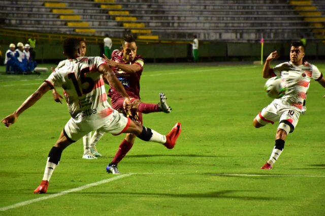 325137_Cúcuta vs Tolima