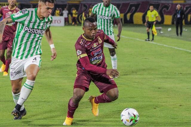 Jaminton Campaz convocado a la Selección Colombia