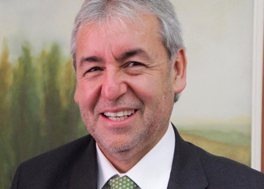 Senador Jorge Eduardo Londoño