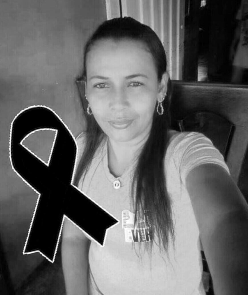 Linda Díaz, líder social asesinada en Antioquia.jpeg
