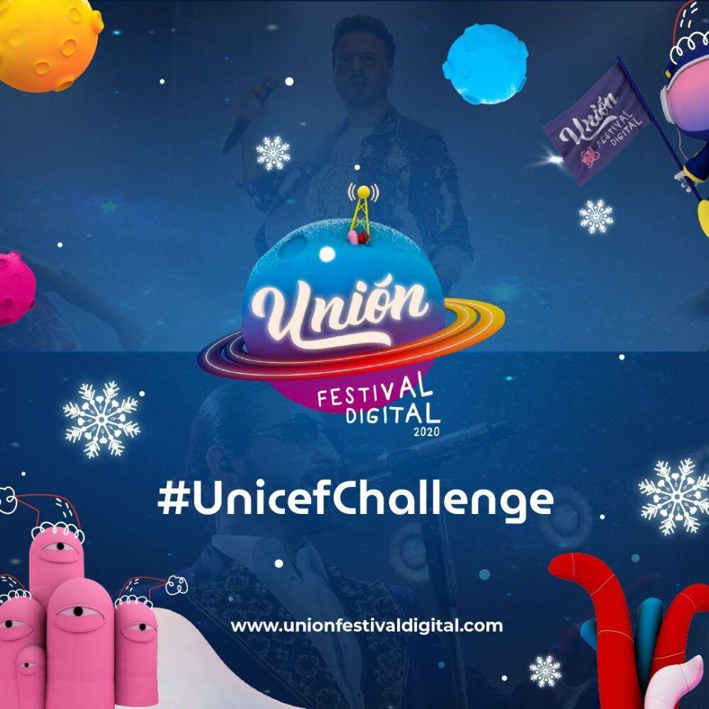 Unicef Challenge