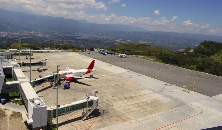 276003_Foto aeropuerto Palonegro-Aeroriente