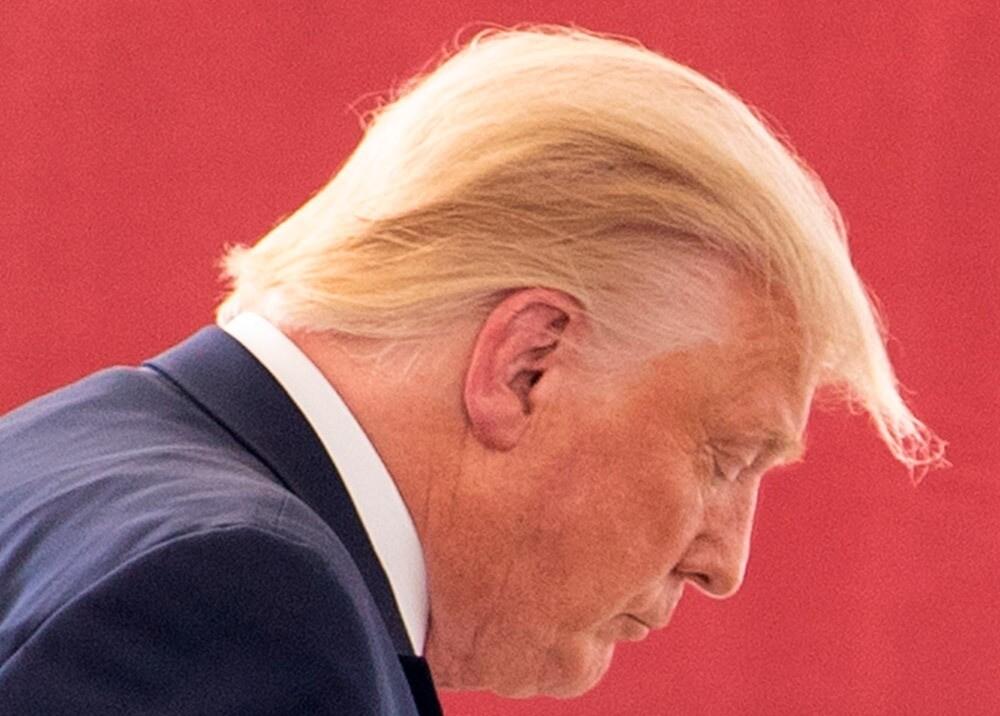 372710_Donald Trump // Foto: AFP