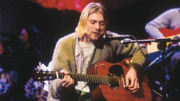 Casa en la que creció Kurt Cobain fue declarada patrimonio histórico de Washington